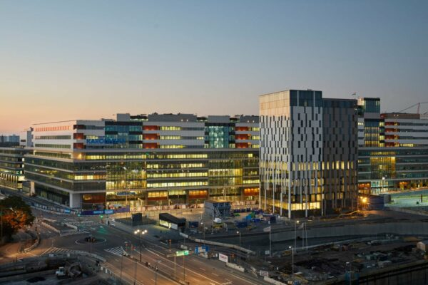 Nya-Karolinska-S-White-Arkitekter-
